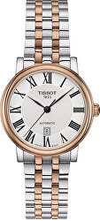 Carson Automatic Lady T122.207.22.033.00