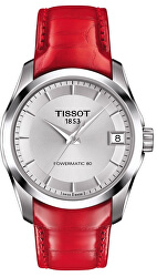 T-Classic Couturier Automatic Powermatic 80 T0352071603101