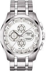 T-Classic Couturier Automatic T035.627.11.031.00