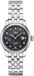 Le Locle Automatic Lady T006.207.11.126.00 s diamanty