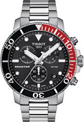 Seastar 1000 Chronograph T120.417.11.051.01