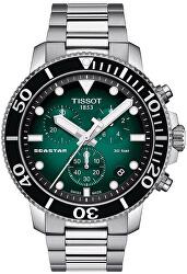 Seastar 1000 Chronograph T120.417.11.091.01