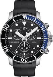 Seastar 1000 Chronograph T120.417.17.051.02