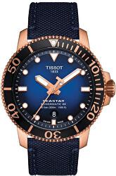Seastar 1000 Powermatic 80 T120.407.37.041.00