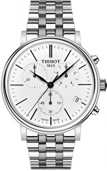 T-Classic Carson Premium Chronograph T122.417.11.011.00