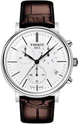 T-Classic Carson Premium Chronograph T122.417.16.011.00