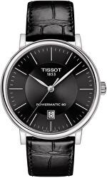 T-Classic Carson Premium Powermatic 80 T122.407.16.051.00