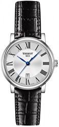 T-Classic Carson Premium Quartz Lady T122.210.16.033.00