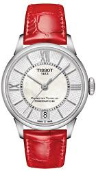 T-Classic ChemindesTourelles Powermatic 80 T099.207.16.118.00