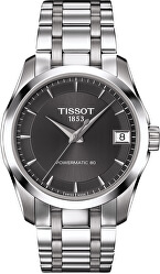 T-Classic Couturier T035.207.11.061.00
