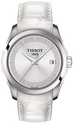 T-Classic Couturier T035.210.16.031.00
