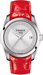 T-Classic Couturier T035.210.16.031.01