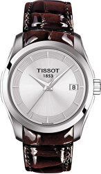 T-Classic Couturier T035.210.16.031.03