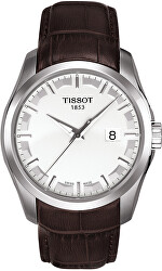 T-Classic Couturier T035.410.16.031.00