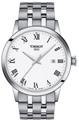 T-Classic Dream Gent Quartz T129.410.11.013.00