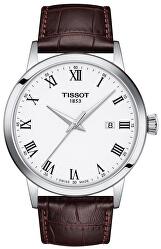 T-Classic Dream Gent Quartz T129.410.16.013.00