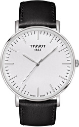 T-Classic Everytime Large T109.610.16.031.00