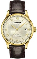 T-Classic Le Locle T006.407.36.263.00