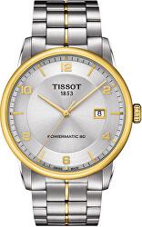 T-Classic LuxuryPowermatic 80 2020 T086.407.22.037.00