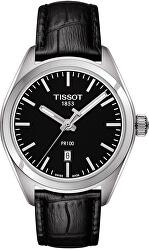 T-Classic PR100 Lady T101.210.16.051.00