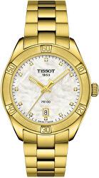 T-Classic PR 100 Sport Chic T101.910.33.116.01