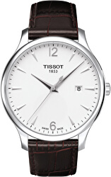 T-Classic T-Tradition T063.610.16.037.00