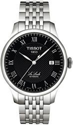 T-Classic Le Locle T006.407.11.053.00