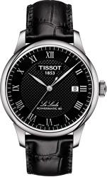 T-Classic Le Locle T006.407.16.053.00