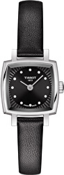 T-Lady Lovely Square T058.109.16.056.00 s diamantmi