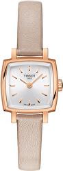 Tissot Uhren T-Lady Lovely Square T058.109.36.031.00