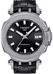 T-Race Swissmatic T115.407.17.051.00