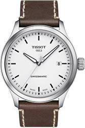 Gent XL Automatic Swissmatic T116.407.16.011.00