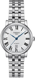 Carson Automatic Lady T122.207.11.033.00