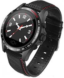 CK23 DIX01 Black