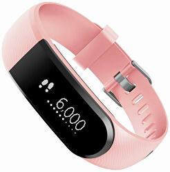 Fitness náramek 101DIX04 Pink