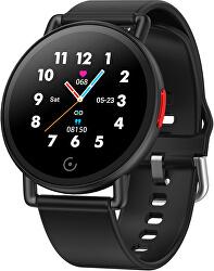 W50B Smartwatch - Black