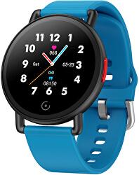 W52BE Smartwatch - Blue