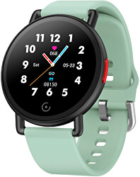 W53G Smartwatch - Green - SLEVA