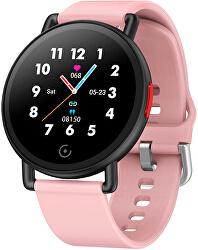 W55P Smartwatch - Pink