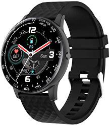 W03BK Smartwatch - Black