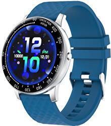 W03BL Smartwatch - Blue