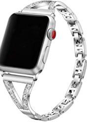 Kovový tah pro Apple Watch - 42/44 mm