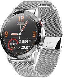 Smartwatch WT33SST - Silver Steel