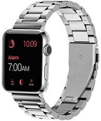 Acél szíj Apple Watch - Ezüst 42/44 mm