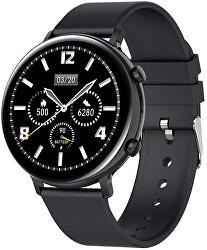 Smartwatch W03B - Black