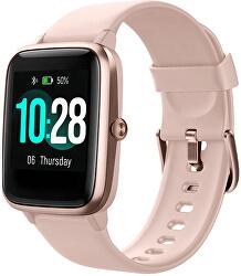 Smartwatch WO51P - Pink