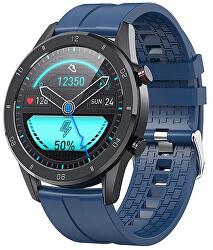 Smartwatch WO75BE - Blue