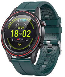 Smartwatch WO72G - Green