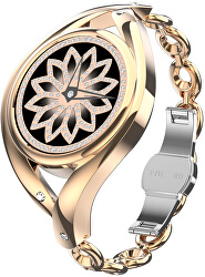 Smartwatch W99G - Gold