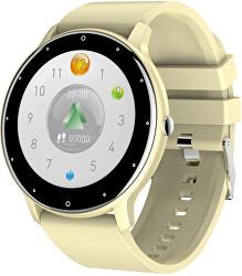 Smartwatch W02G - Gold